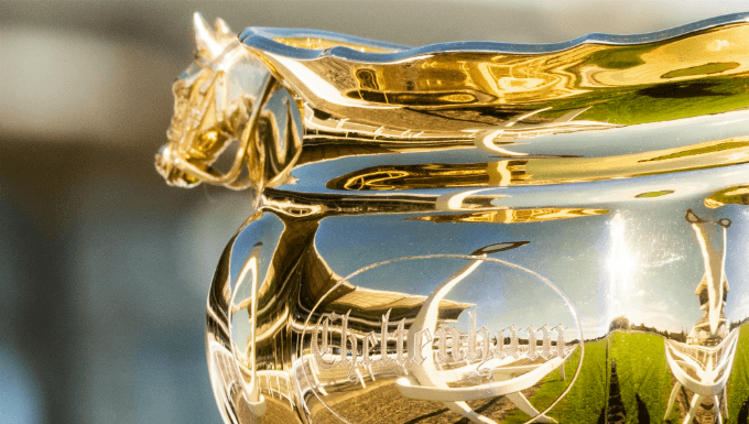 Forget Percy - Our Gold Cup Ante-Post Bets Are Huge Odds