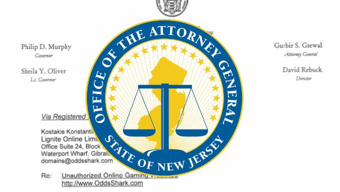 New Jersey Bans OddsShark for Promoting Illegal Sportsbooks