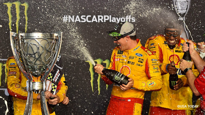 2019 NASCAR Cup Championship Odds, Tips & Top Bets to Back