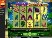 Rizk Casino Screenshot 3