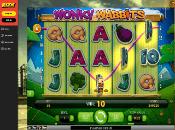 Rizk Casino Kuvakaappaus 3