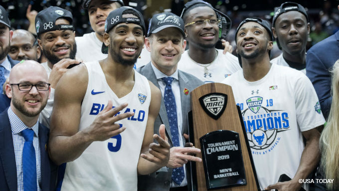 5 Final Four Long-Shot Bets to Consider in 2019