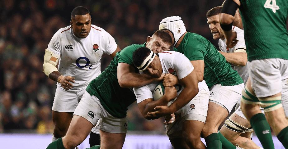 Six Nations Rugby 2019: allmän info och odds inför Round 3