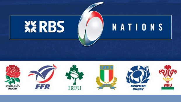 Why You Should Bet the Spread for Six Nations 2017 Round 5