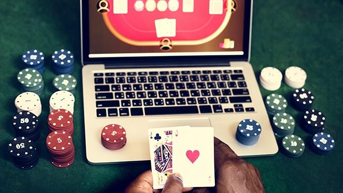 Online Poker Mit Freunden