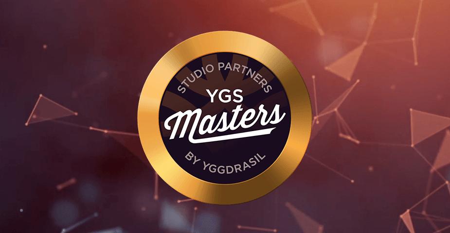 Ytterligare en spelstudio joinar Yggdrasils YGS Masters