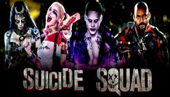 Suicide Squad Slot in the Works at Playtech