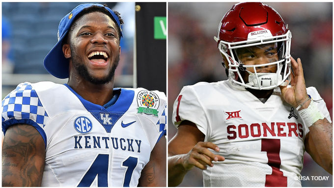 Which Players in 2019 NFL Draft Could Most Impact Betting?