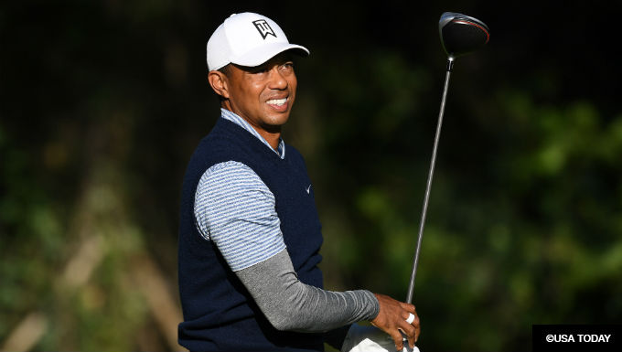 Is Tiger Woods the True Favorite at WGC Mexico Championship?