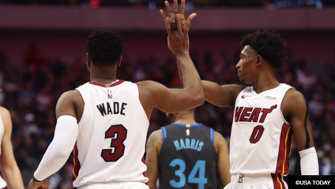 2019 NBA Division Odds & Top Bets to Back Down the Stretch