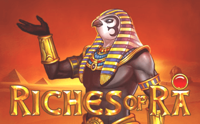 Recensione Riches of Ra