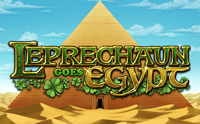 Leprechaun Goes Egypt Online Slot