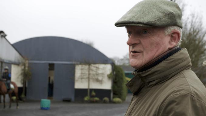 Willie Mullins Cheltenham Stable Tour 2019