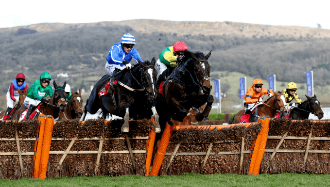 Penhill has not run since winning the 2018 Stayers' Hurdle at Cheltenham