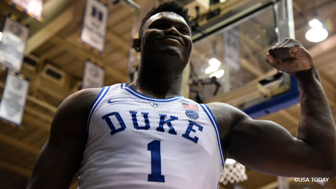 Is Duke A Smart Bet to Win the 2019 National Championship?