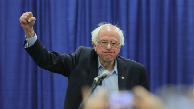 4 Key Reasons Why You Shouldn't be Backing Bernie for 2021