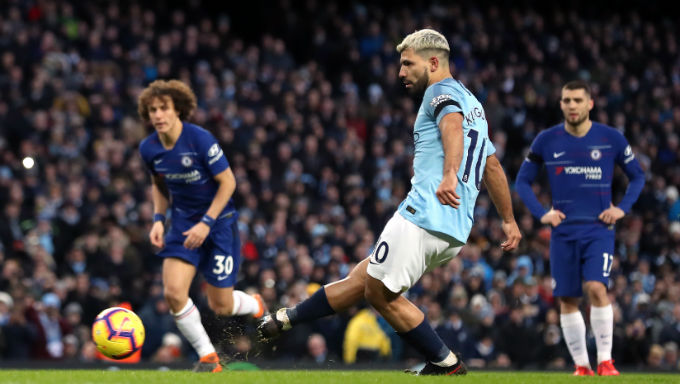 Chelsea vs Man City: EFL Cup Final Preview and Betting Tips