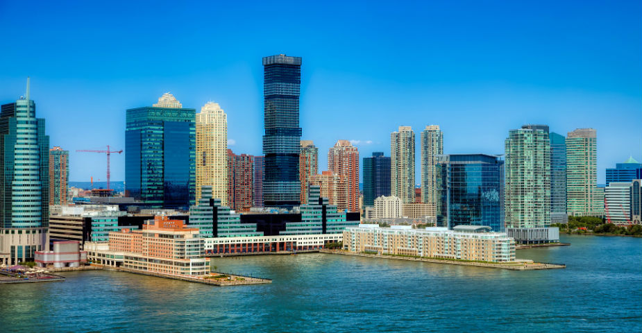 NetEnt erhåller permanent spellicens i New Jersey