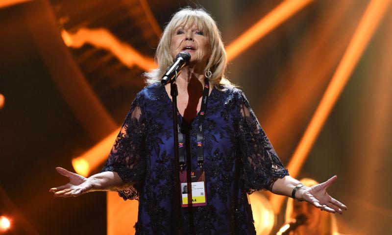 Melodifestivalen: sista deltävlingen