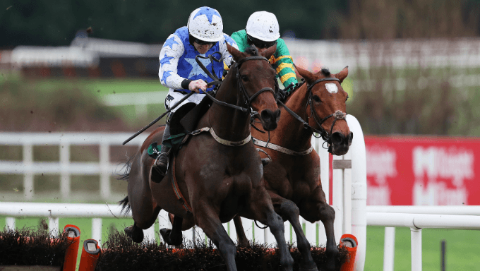 Which 3 Novice Hurdlers Are Best Bets For Cheltenham?