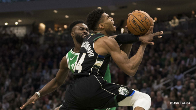 Milwaukee Bucks Remain Red-Hot – And a Great Betting Choice