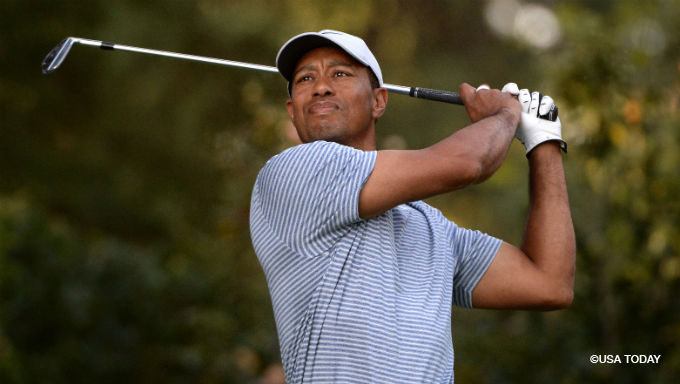 Tiger Woods Betting Odds in 2019 Majors & Top Bets to Back