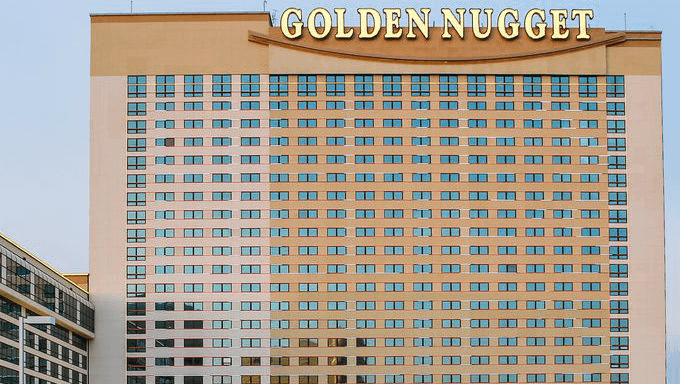 Golden Nugget Latest to Launch Online and Mobile Sportsbook