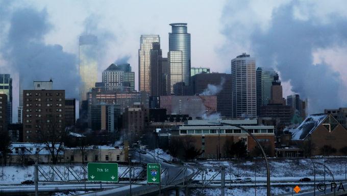 Minnesota Sports Betting Bill Begins Long Journey in House
