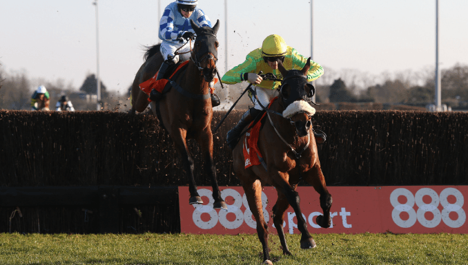 Cheltenham Festival Trials: Big Odds Handicap Tips Emerge