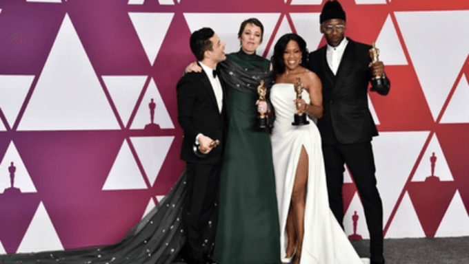 Oscars Wagering Seen As Hit with New Jersey Bettors