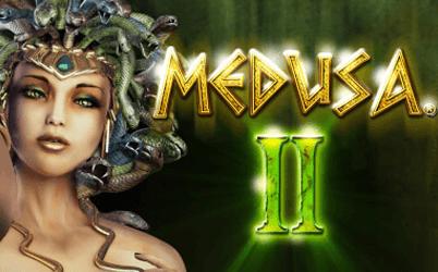 Medusa II Online Slot