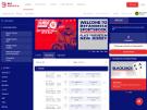BetAmerica Sports Screenshot