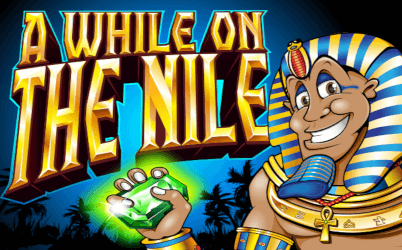 A While On The Nile Online Slot