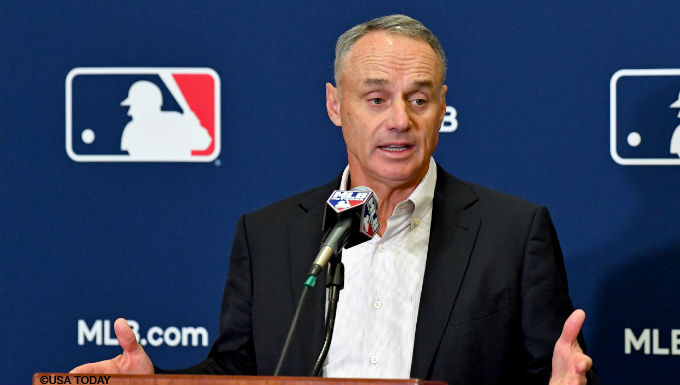 MLB Request to Prohibit Spring Training Betting Denied