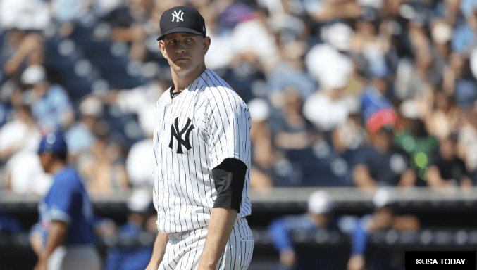 Yankees Favored over Boston Red Sox in MLB Futures Betting