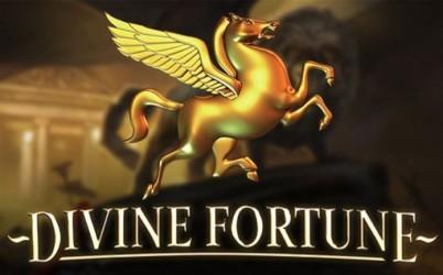 Divine Fortune Online Pokie