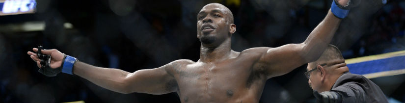 Jon Jones vs Anthony Smith: UFC 235 Betting Tips and Preview