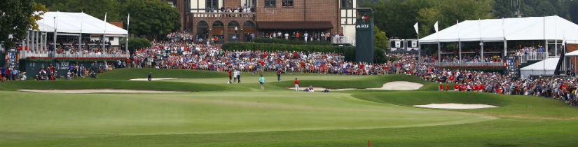 PGA Tour Policy Change Allows Gambling Company Sponsorships