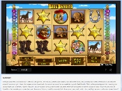 Slotzo Casino Screenshot 2