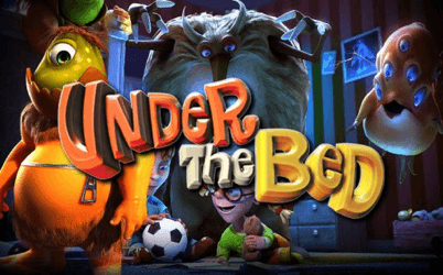 Under the Bed Online Slot