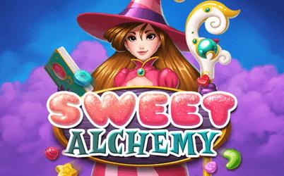 Sweet Alchemy spilleautomat omtale