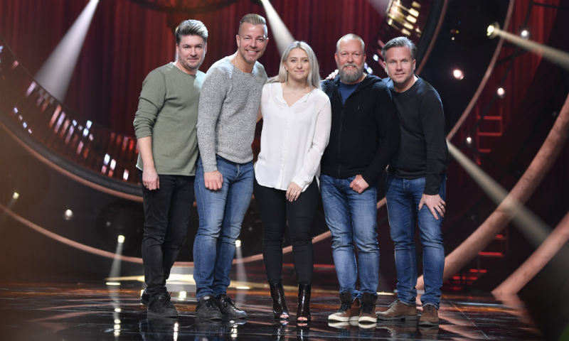 Melodifestivalen 2019: Andra chansen ikväll