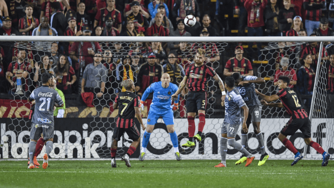 Legalized Betting Could Bolster MLS Ratings and Popularity