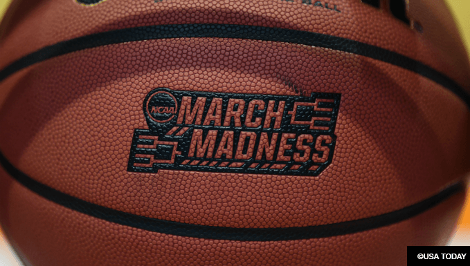 March Madness to Hit New Jersey Sportsbooks for 1st Time
