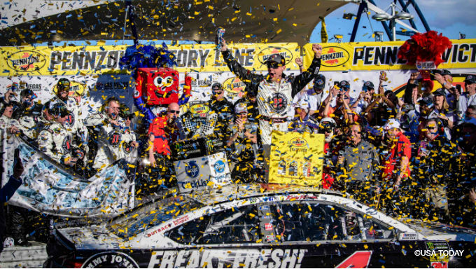 NASCAR 2019 Pennzoil 400 Betting: 6 Best Drivers to Back