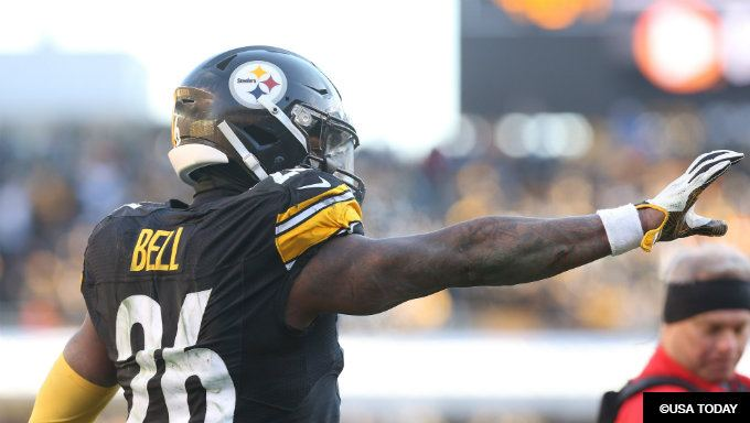 What are the 5 Teams Most Likely to Sign Le'Veon Bell?