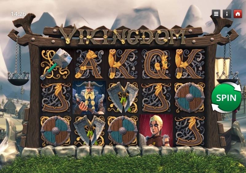 Vikingdom Genii