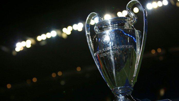 Champions League 2021-22 Winner Betting Odds