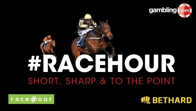 Racehour Podcast: Novices at Cheltenham + Gamblecast Special