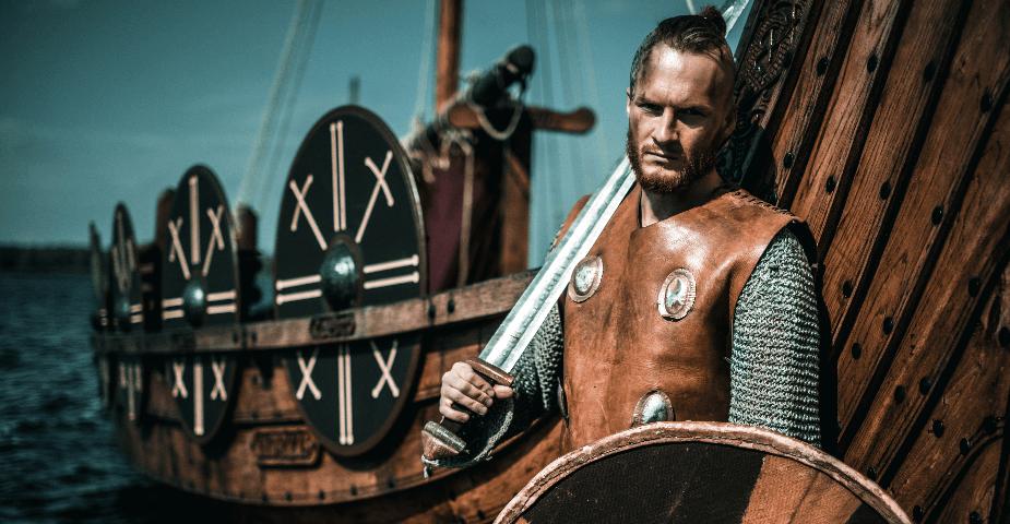 Top 10 vikingaspel: bäst spelautomater med vikingar som tema